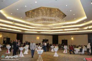 ترکمنستان تهران 6 300x200 - جشن بیست و هشتمین سالگرد استقلال ترکمنستان برگزار شد+تصاویر