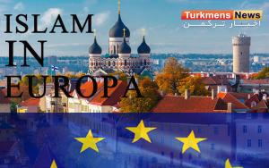 در اروپا 300x188 - اسلام بخشی از تاریخ و فرهنگ اروپا است