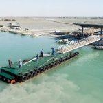 بندرترکمن 150x150 - مجوز احداث اسکله در بندر ترکمن صادر شد