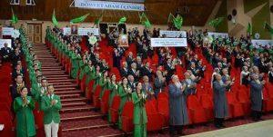 قانون ترکمنستان 300x151 - پیدا و پنهان اصلاحیه جدید قانون اساسی ترکمنستان