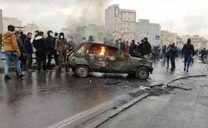 آبان ماه 300x185 - یکصد و هفتاد کشته در سه روز اعتراضات آبان ماه