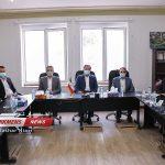 اعضای شورای اسلامی شهر گنبدکاووس