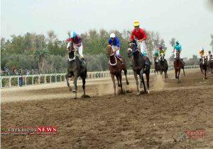 آغاز هفته اول مسابقات کورس تابستانه در گلستان