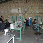 افتتاح کارگاه اتومکانیک فنی و حرفهای با ۲ میلیارد ریال اعتبار در آزادشهر