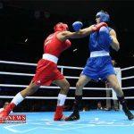 افتخار آفرینی رزمی کاران گلستانی در مسابقات قهرمانی کشور
