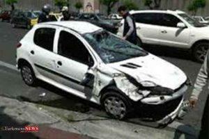 سوانح جاده ای در گلستان سوژه شد 300x200 - افزایش سوانح جاده ای در گلستان سوژه شد