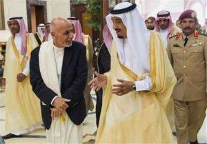 ارسال کتابهای آموزشی توسط عربستان پس از احداث دانشگاه علوم دینی در افغانستان