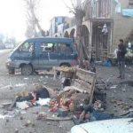 5 150x150 - 3 انفجار در پایتخت افغانستان