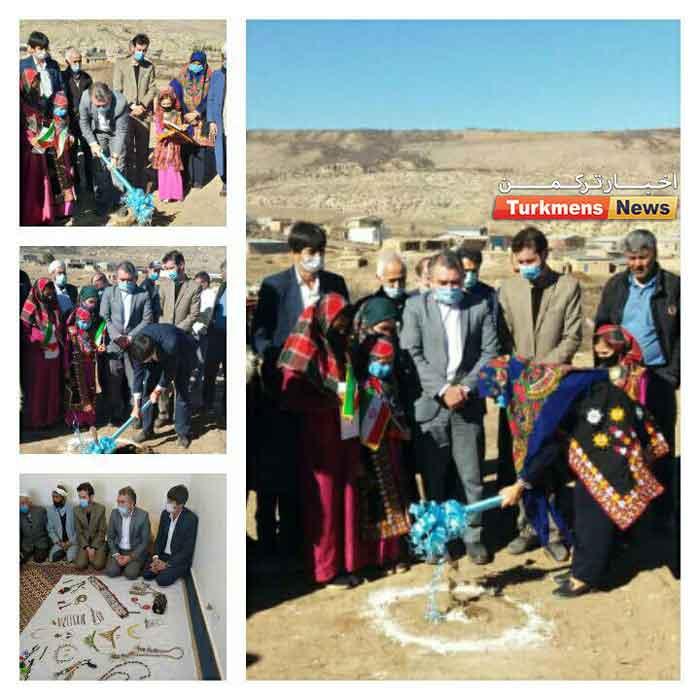 بومگردی - ورود بانویی دیگر در استان گلستان به عرصه گردشگری