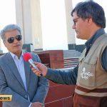 هیوه چی ترکمن نیوز 150x150 - مخدومقلی فراغی شاعر و عارف نامی ترکمن ایرانی متعلق به همه بشریت است+فیلم مصاحبه