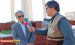 هیوه چی ترکمن نیوز 300x182 - مخدومقلی فراغی شاعر و عارف نامی ترکمن ایرانی متعلق به همه بشریت است+فیلم مصاحبه