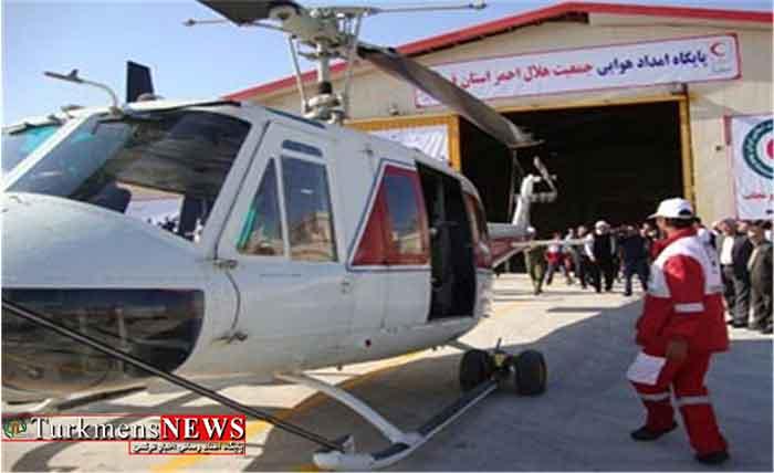 راه اندازی پایگاههای امداد و نجات در استان گلستان