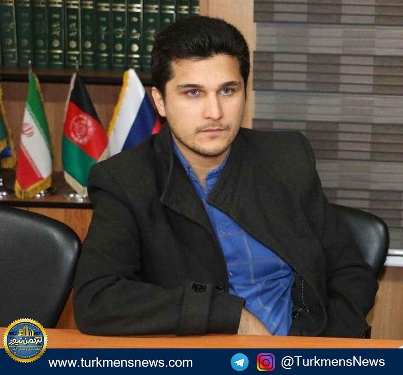 رحیمی کارشناس مسائل آسیای مرکزی - چشمانداز توسعه روابط ایران و ازبکستان در دولت سیزدهم