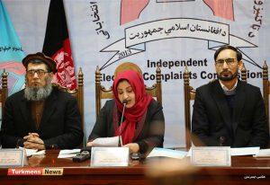افغانستان 1 300x206 - 10 هزار شکایت انتخاباتی در افغانستان باطل شد