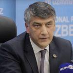 ریاست جمهوریازبکستان ۱ 150x150 - 2 حزب سیاسی دیگر ازبکستان کاندیداهای خود را برای انتخابات ریاست جمهوری معرفی کردند