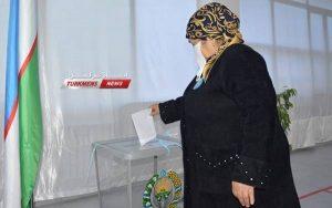ریاست جمهوری ازبکستان 1 300x188 - انتخابات ریاست جمهوری ازبکستان آغاز شد