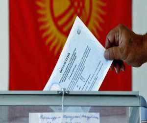 شوراهای محلی قزاقستان - انتخابات شوراهای محلی در برخی مناطق قرقیزستان تکرار میشود