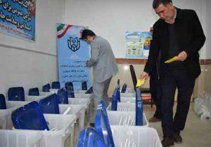 کوموشدفه 300x210 - 56 شعبه أخذ رأی در شهرستان کوموشدفه تعیین شد