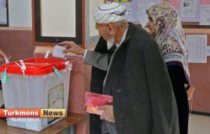 گنبدکاووس3 300x192 - رقابت نزدیک ۲ نامزد نمایندگی مجلس در غرب گلستان