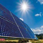 انرژی خورشیدی در روستاهای بخش داشلی برون راه اندازی می شود