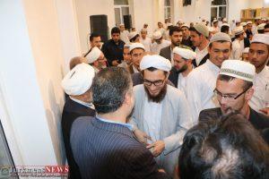 با قرآن 11 300x200 - محفل انس با قرآن با حضور قاری بینالمللی کشور در گنبدکاووس برگزار شد+تصاویر