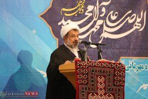 با قرآن 6 300x200 - محفل انس با قرآن با حضور قاری بینالمللی کشور در گنبدکاووس برگزار شد+تصاویر