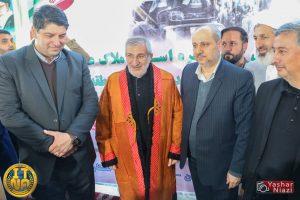 سند روستای آرخی 13 300x200 - یکهزار فقره سند املاک علوی به محرومان گمیشان اهدا شد +گزارش تصویری