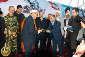 سند روستای آرخی 17 300x200 - یکهزار فقره سند املاک علوی به محرومان گمیشان اهدا شد +گزارش تصویری