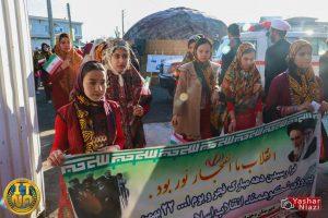سند روستای آرخی 2 300x200 - یکهزار فقره سند املاک علوی به محرومان گمیشان اهدا شد +گزارش تصویری