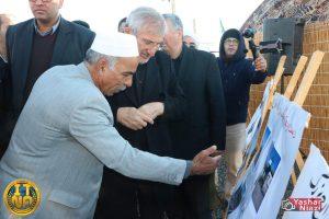 سند روستای آرخی 4 300x200 - یکهزار فقره سند املاک علوی به محرومان گمیشان اهدا شد +گزارش تصویری