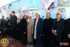 سند روستای آرخی 6 300x200 - یکهزار فقره سند املاک علوی به محرومان گمیشان اهدا شد +گزارش تصویری