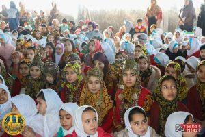 سند روستای آرخی 8 300x200 - یکهزار فقره سند املاک علوی به محرومان گمیشان اهدا شد +گزارش تصویری