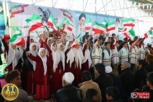سند روستای آرخی 9 300x200 - یکهزار فقره سند املاک علوی به محرومان گمیشان اهدا شد +گزارش تصویری