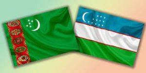تورکمنستان 300x150 - تورکمنستان ینگ یولباشچیسی اوزبکستان ینگ قاراشسیزلیغینی قوتلادی
