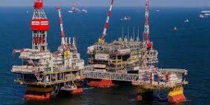 نفتی دریای خزر 300x150 - تفاهم نامه اکتشافات نفتی دریای خزر بین آذربایجان و ترکمنستان تصویب شد