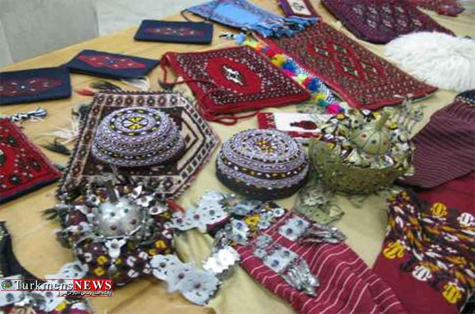 ایجاد 2 بازارچه دائمی صنایع دستی تا پایان امسال در استان گلستان