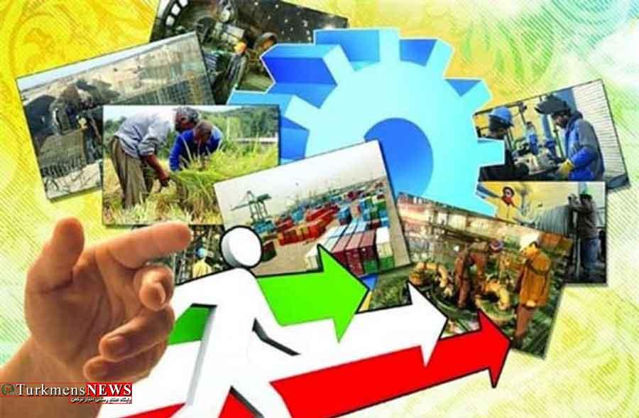 ایجاد 2800 شغل از ابتدای امسال در استان گلستان