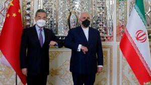300x169 - چرا سند همکاری ایران و چین باعث نگرانی جدی هندی ها شده؟