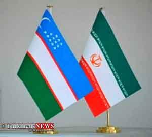 ازبکستان 1 300x269 - امضای دو تفاهمنامه اقتصادی میان ایران و ازبکستان
