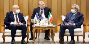 ازبکستان 10 300x150 - ترسیم برنامه پنج ساله تجاری میان ایران و ازبکستان