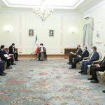 ازبکستان 14 150x150 - برای گسترش روابط با ازبکستان محدودیتی وجود ندارد