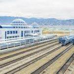 ترکمنستان قزاقستان 150x150 - ظرفیت تجارت ریلی قزاقستان-ترکمنستان-ایران افزایش مییابد