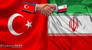 تورکیه و ایران قاتناشیقلارینی اوسدورمهک ایسلهیار
