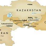 و آسیای مرکزی 150x150 - ایران و آسیای مرکزی؛ زمینهای هموار گسلهای پنهان