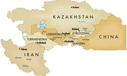 و آسیای مرکزی - ایران و آسیای مرکزی؛ زمینهای هموار گسلهای پنهان