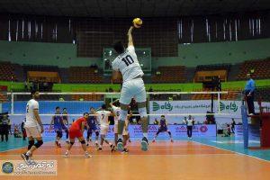 چین والیبال.jpg1  300x200 - دیوار چین حریف توپهای ایران نشد