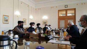طالبان 300x169 - ایران نباید خود را در مقابل مردم و دولت افغانستان قرار دهد