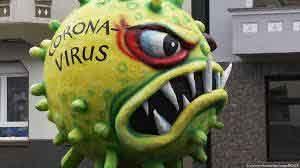 کرونا 300x168 - ایمنی جمعی در برابر ویروس کرونا شاید «رویایی ناممکن» باشد