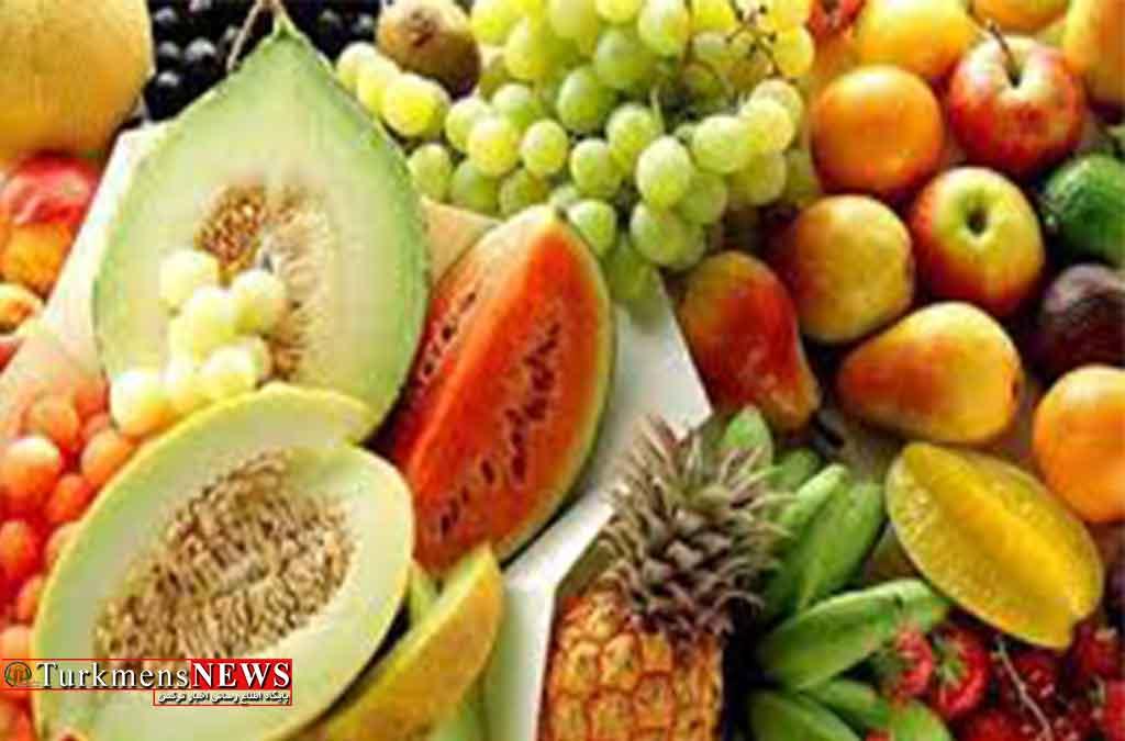 این میوه را حتما با پوست بخورید