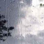 سامانه بارشی از بامداد امروز وارد گلستان میشود